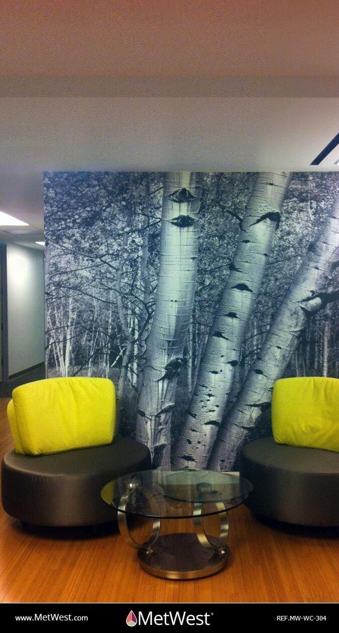 Wall Covering-304 Printed Wallcovering