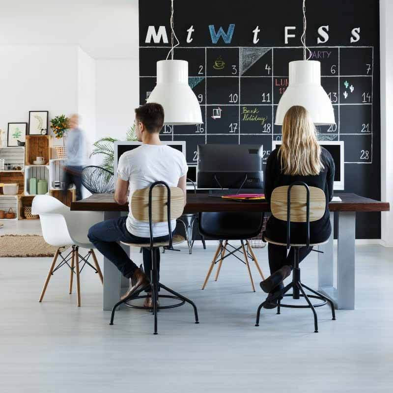 office design for millennials