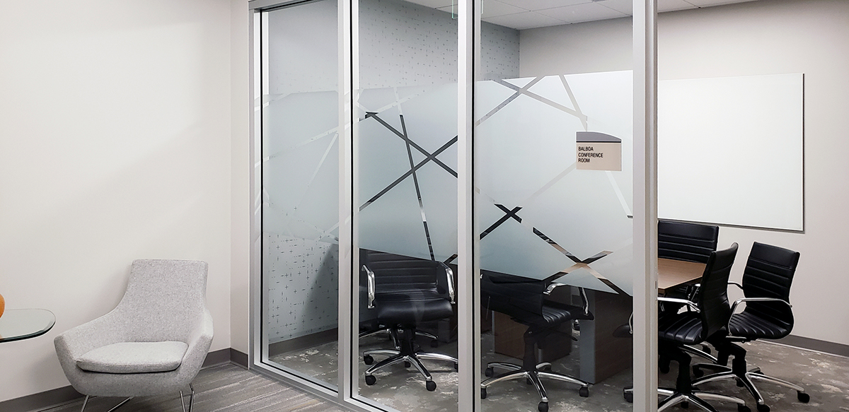 Modern Office Design and the Privacy Problem