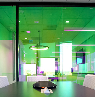 Image of Transform glass walls and windows